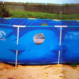 dickem mobile fish pond for sale nigeria